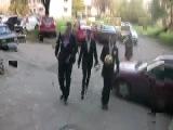 клип свадьбы Вали и Игоря