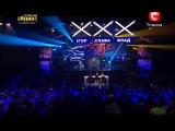 Украина мае талант 5 - Максим Чечнев Финал 250513